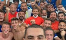 Kestelspor'dan anlamlı liderlik