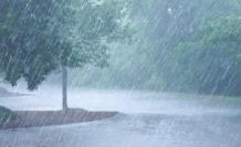 Meteoroloji duyurdu Cumartesi günü Antalya genelinde yağış bekleniyor