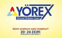 Alanya ürünleri YÖREX Fuarı'ndaki yerini alıyor