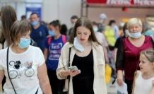 Antalya'ya gelen turist sayısı 7 milyonu geçti