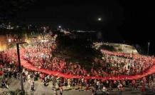 Büyükşehir'den Cumhuriyet'in 98. yılına coşkulu kutlama