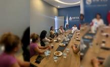 DEVA Alanya'dan 'Çay Sohbet İster'