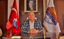 Dünya ve Türkiye Ekonomi Zirvesi ALTSO'da