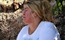 Telefonla ulaşamadığı arkadaşının cansız bedeniyle karşılaştı