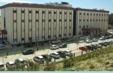 Manavgat Devlet Hastanesindeki 10 entübe hasta tedbir amaçlı sevk edildi