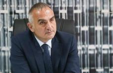 Mehmet Nuri Ersoy: TL'nin değer kaybı turizmi olumlu etkiliyor