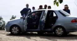 Alanya'daki korkunç intihardan 4 çarpıcı kare