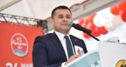 Hayalleri gerçeğe dönüştüren başkan: Adem Murat Yücel