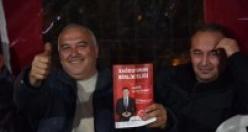 Başkan Yücel, Hacımehmetli ve çevre mahalle sakinleri ile buluştu