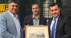 'TURİZMDE ÇEŞİT ARTMALI HEDEF BÜYÜMELİ'