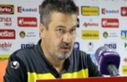 Tokatlı'dan Malatyaspor maçı değerlendirmesi