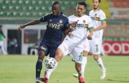 TFF, Alanyaspor Fenerbahçe maçıyla ilgili kararını açıkladı