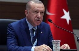 Cumhurbaşkanı Erdoğan afet bölgesinde yapılacak...