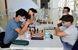 29 Ekim'e özel Satranç Turnuvası