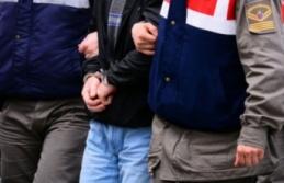 Alanya'da uyuşturucu ticaretine jandarma baskını