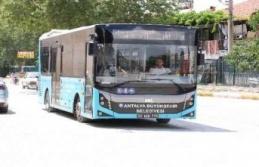 Cumhuriyet Bayramı'nda toplu ulaşım ücretsiz