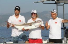 Ödül tam 100.000 TL!  3. Alanya Fishing Tournament Yarışması başlıyor