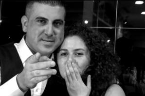 Çılgın Aşıktan inanılmaz evlenme teklifi