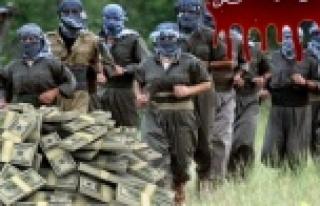 ALANYA'DAN PKK'YA 5 MİLYON TL'Yİ KİM...