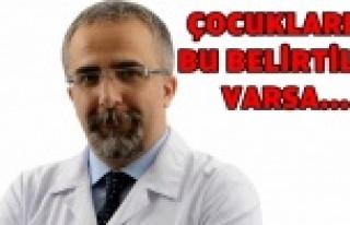 ANNE VE BABALAR BU HABERE DİKKAT!