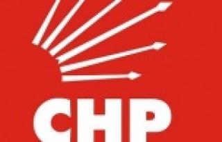 CHP'DE KONGRELER İPTAL
