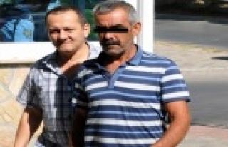 İŞTE ORMAN YAKTIĞI İDDİASI İLE GÖZALTINA ALINAN...