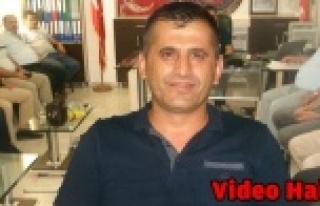 MHP'DEN OLAYLARLA İLGİLİ AÇIKLAMA