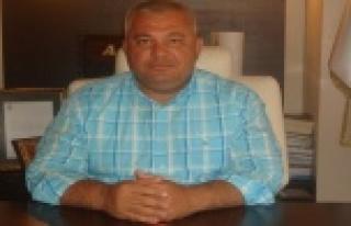 ŞEHİT AİLELERİNE ALTSO'DAN 10 BİN TL