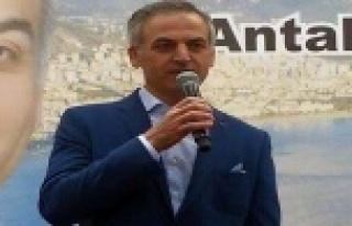 'GERÇEK NOTERLER SİZLERSİNİZ'