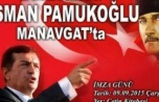 PAMUKOĞLU İÇİN ALANYA'DAN OTOBÜS KALDIRILACAK