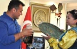 RUS TV KANALLARININ ALANYA İLGİSİ