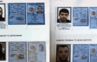 POLİS ALARMDA: BUNLARI GÖREN VARSA
