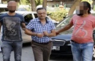 ANTALYA'DA FETÖ/PDY KAPSAMINDA 218 KİŞİ TUTUKLANDI