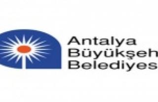 BŞB Alanya'daki 17 taşınmazı satışa çıkardı