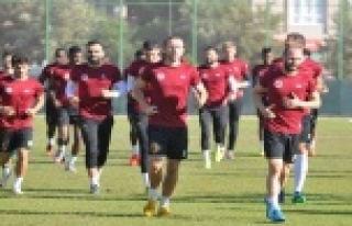 Fenerbahçe hazırlıklarını tamamladık