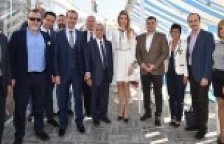 'Lübnanlıları Alanya'ya davet diyorum'