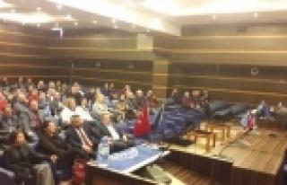 ALSMO'dan 'Bilanço' semineri