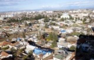 Antalya'da 20 binden fazla gecekondu yıkıldı