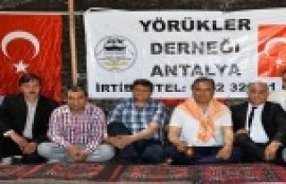 Yörük Türkmen Çalıştayı toplanıyor
