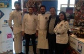 Alanya Mutfağı'na AHEP desteği