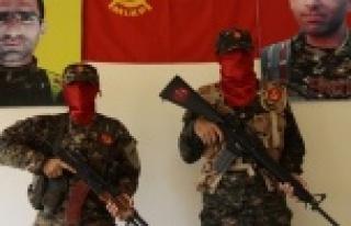 MLKP üyesi 6 kişi gözaltına alındı