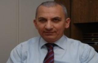 Antalya eski Milletvekili hayatını kaybetti