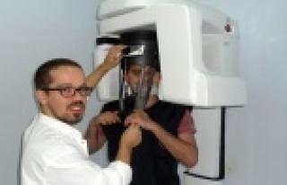 ADSM'ye yeni radyoloji uzmanı