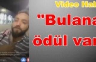 Kardeşinin katilini videoyla arıyor