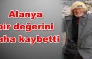 Alanya'nın Mehmet Abisi trafik kazası kurbanı...