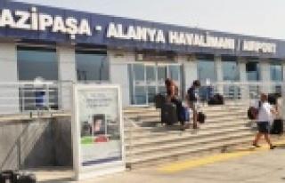 GZP-Alanya'da yüzde 65'lik sevindirici...