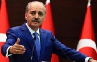 Turizm Bakanı Kurtulmuş'tan kritik açıklamalar