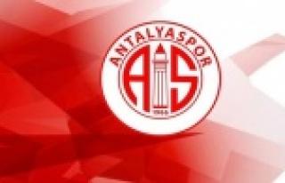 Antalyaspor'da genel kurul tarihi açıklandı