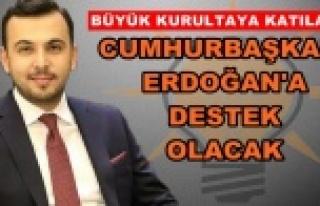 Başkan Toklu, Ankara yolcusu