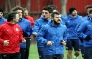 Antalyaspor'un kupada rakibi Darıca Gençlerbirliği